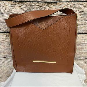 Steve Madden Barya Hobo Crossbody Bag